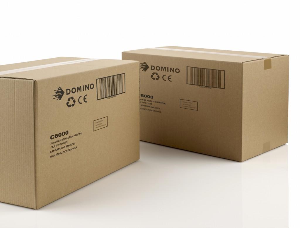 Generic box printing