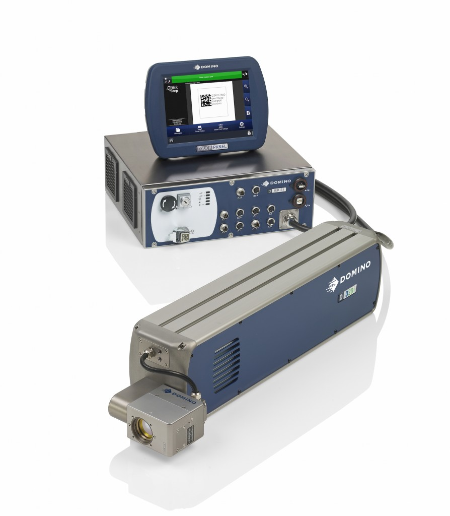 D-Series D320i laser