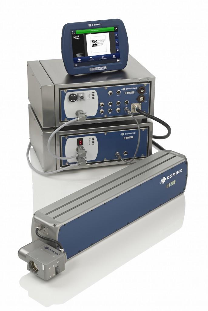 D-Series D620i IP66 laser