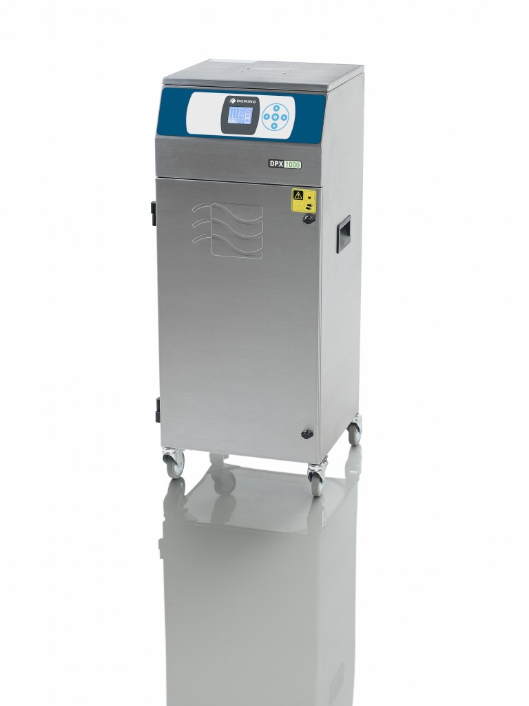 DPX Fume extractor