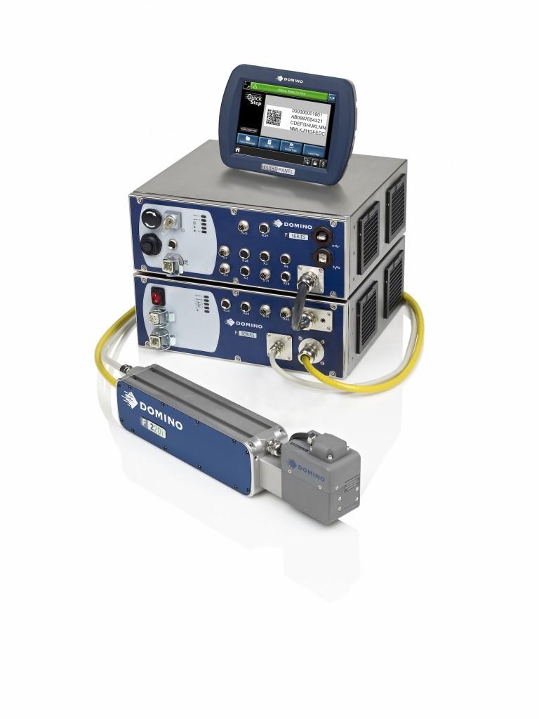 F220i industrial fibre laser