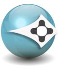 QD Lite logo